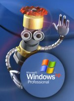 windows robot